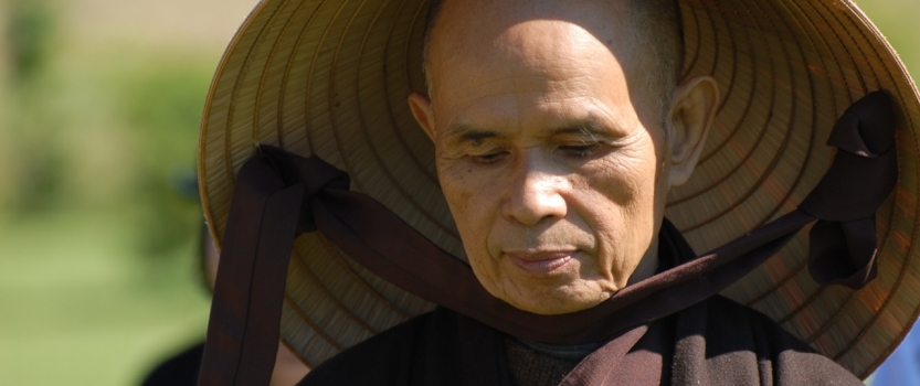 44 Mindful Moves in Daily Life – Thich Nhat Hanh